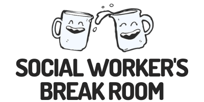 Social Worker's Break Room